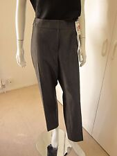 BNWT M&S 20 short ladies trousers stylish tailoring that flatters with stretch