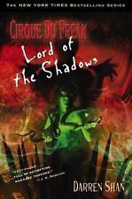 Lord of the Shadows (Cirque Du Freak: The Saga of Darren Shan
