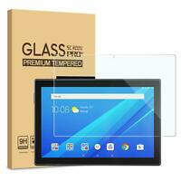 Tempered Glass Screen Protector Film Guard For Lenovo TAB M10 10.1'' TB-X605F/M/