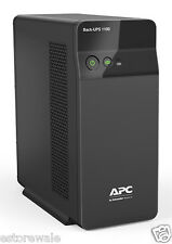 APC UPS Model: BX1100C-IN 1100VA  Built in Battery | 1 Yr. Warranty  New Launch