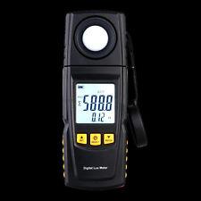High Quailty GM1020 Digital Light Meter LCD Lux Luminometer Photometer Tester