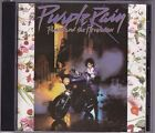 Prince & The Revolution - Music From Purple Rain - CD (Germany Half Target)