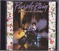 Prince & The Revolution - Music From Purple Rain - CD (Germany Half Target)