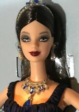 NIB Collectors barbie doll - Mattel fashion doll