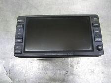 Mitsubishi Outlander 2 2010 Radio CD Navi Monitor Multifunktionsanzeige 8750A239