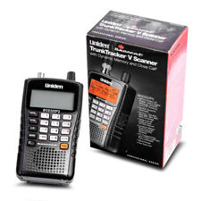 Uniden TrunkTracker V Handheld Scanner