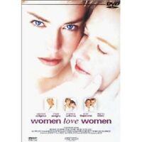 WOMEN LOVE WOMEN DVD NEU