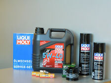 Sistema de mantenimiento TRIUMPH SPEED nena 1050 Filtro de aceite bujía Servicio