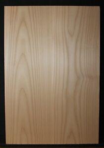 Alder 2 piece glued, guitar or bass body blank. Select grade 9 pounds 5 ounces