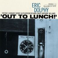 Eric Dolphy - Out To Lunch [New CD] Bonus Track, Ltd Ed, Japan - Import