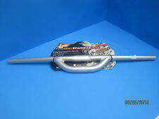 Vintage Radical Power Bar X-Country - 25.4mm 6061-T6 Alloy Silver Handlebar