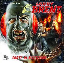 Larry Brent - Folge 04: Party im Blutschloss