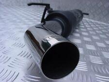 Ulter Sport Muffler Exhaust FIAT Seicento Sporting 98-10 RALLY Backbox Silencer