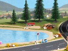 Busch 1273 Face-Lift Sommer zum Überarbeiten Bausatz H0  Neu