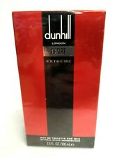 Desire Extreme by Dunhill 3.4 oz EDT *SEALED*