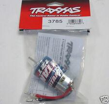 3785 Traxxas piezas de automóviles R/C Motor Eléctrico Titan 12T 550 pueden tamaño nuevo Reino Unido