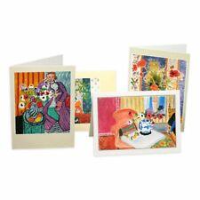 Caspari Boxed Note Cards, Henri Matisse, Box of 8 (15619.46)