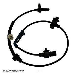 ABS Wheel Speed Sensor Front Right Beck/Arnley 084-4886 fits 07-11 Honda CR-V