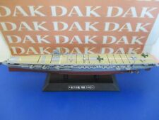 Die cast 1/1100 Modellino Nave Ship Portaerei Aircraft Carrier Shokaku Japan 942