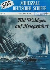 SOS - Schicksal deutscher Schiffe 27 (Z1), Moewig