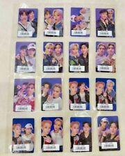 Stray Kids Scars / Thunderous Official Fan club Unit Photocard FC Photo card PC