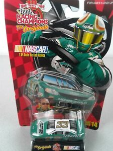 1999 Racing Champions NASCAR the originals #33 Ken Schrader 1:64 diecast - NIP
