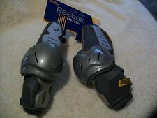 BRAND NEW REEBOK 7 K LACROSSE OR HOCKEY ARM GUARDS SIZE EXTRA LARGE ELBOW PADS