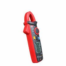 Ut210e True Rms Digital Clamp Meter Ac Dc Ammeter Voltmeter Ohmmeter Capacitance