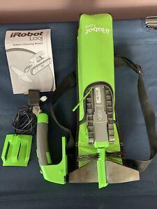 iRobot Looj Robotic Gutter Cleaner - complete *TESTED*