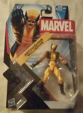 Marvel universe Astonishing Wolverine series5