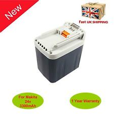 24Volt 3.3AH Ni-MH Slide Style Battery for MAKITA BH2420 BH2430 BH2433 2417 2420