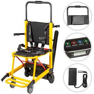 Elder Motorized Foldable Climbing Lifting Chair Wheelchair Elevator Lift Stairs