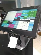 NCR Silver 7744-1012-8801 Android Tablet POS Register / Printer -Optional Drawer