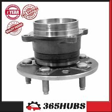 BH512205 x 1 New Rear Left Or Right Wheel Bearing Hub Assembly