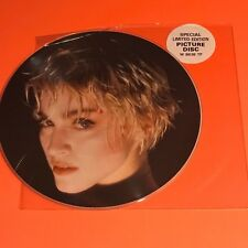 MADONNA PAPA DONT PREACH UK 12 PICTURE DISC 1986 RARE