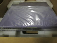 Extreme Networks Summit X460-24p 24-port GbE PoE Managed Switch 16403