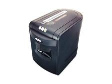 GBC Swingline 1757392 EX10-06 Medium-Duty Confetti-Cut Shredder- 10 Sheet Capaci
