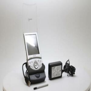Sharp Zaurus SL-5500 Linux PDA Handheld - Grade A