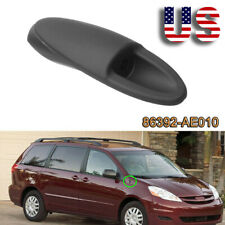 Antenna Bezel Ornament Manual Base Fit Toyota Sienna 2004-2010 Replacement Us