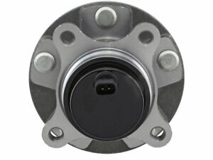 Wheel Hub Assembly For IS350 IS250 GS300 GS430 IS F GS350 GS450h GS460 TB31H5
