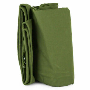 Heavy Duty Canvas Tarp Wear Resistant Cove,Outdoor Waterproof Tent With Eyelets