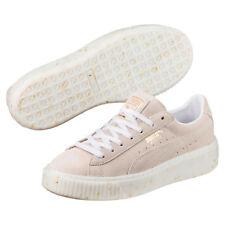 puma donna scarpe beige