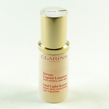 Clarins Vital Light Serum Dark Spot Correcting, Age Repairing - Size 30mL / 1 Oz