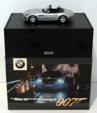 Minichamps 1/43 Scale 80 42 0 007 666 - BMW Z8 Bond 007 The World Is Not Enough