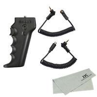 JJC HR Pistol Grip Handle Stabilizer for Blackmagic Pocket Cinema Camera BMPCC