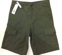 Lacoste Men's Cargo Shorts Cotton Genuine - Camouflage - FH8987-67U