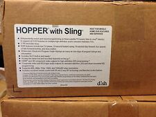 DISH Network HOPPER Whole Home DVR System with Built-in Sling Box --