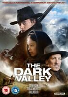 Neuf The Dark Valley DVD