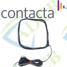 Contacta Counter Hearing Loop Aerial Hearing Loop System Kit Talk Through Glass