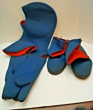 Imperial Scuba Hood, Gloves and Boots Medium